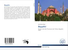 Bookcover of Beyşehir