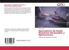 Operadores de Radio Numérico Alcanzable y Aplicaciones的封面