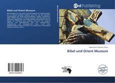 Capa do livro de Bibel und Orient Museum