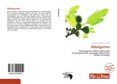 Bookcover of Bibelgarten
