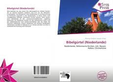 Borítókép a  Bibelgürtel (Niederlande) - hoz