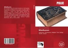 Copertina di Bibelkanon