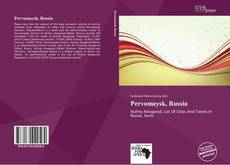 Bookcover of Pervomaysk, Russia