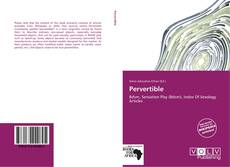 Bookcover of Pervertible