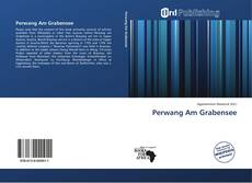 Bookcover of Perwang Am Grabensee