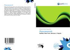 Bookcover of Pescasseroli