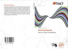 Bookcover of Pescocostanzo