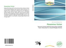 Bookcover of Pesamino Victor