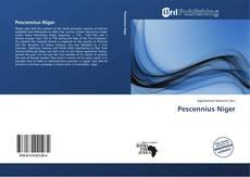 Bookcover of Pescennius Niger