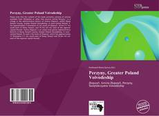 Couverture de Perzyny, Greater Poland Voivodeship