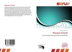 Couverture de Pescara Circuit