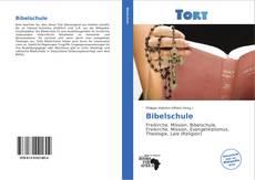 Capa do livro de Bibelschule