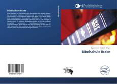 Bookcover of Bibelschule Brake