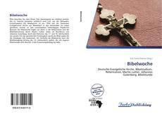 Copertina di Bibelwoche