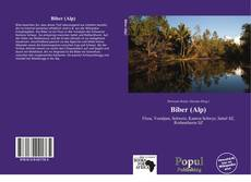 Bookcover of Biber (Alp)