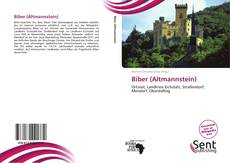 Buchcover von Biber (Altmannstein)