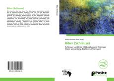 Bookcover of Biber (Schleuse)