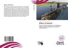 Couverture de Biber (U-Boot)
