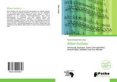 Portada del libro de Biber Gullatz