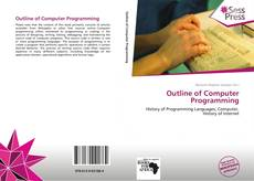 Portada del libro de Outline of Computer Programming