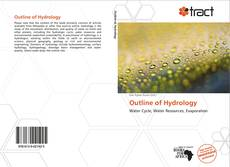 Bookcover of Outline of Hydrology