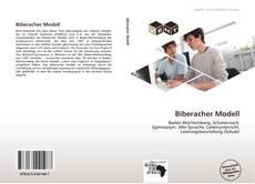 Buchcover von Biberacher Modell