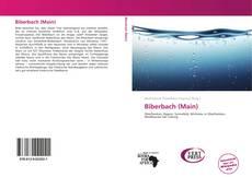 Bookcover of Biberbach (Main)