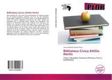 Bookcover of Biblioteca Civica Attilio Hortis
