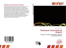 Peshawar International Airport kitap kapağı