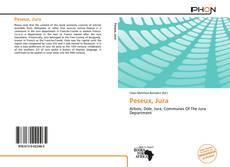 Buchcover von Peseux, Jura