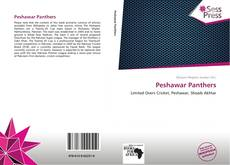 Bookcover of Peshawar Panthers