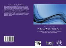Portada del libro de Peshawar Valley Field Force
