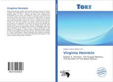 Capa do livro de Virginia Heinlein