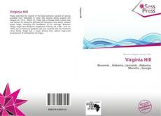 Bookcover of Virginia Hill