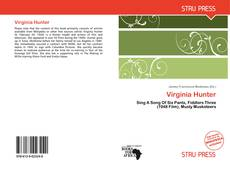 Bookcover of Virginia Hunter