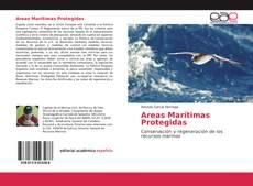 Copertina di Areas Marítimas Protegidas