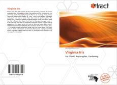 Bookcover of Virginia Iris