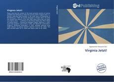 Обложка Virginia Jetzt!