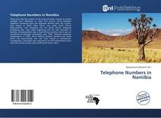 Buchcover von Telephone Numbers in Namibia