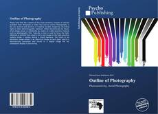 Bookcover of Outline of Photography