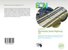Bookcover of Minnesota State Highway 18