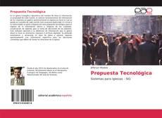 Capa do livro de Propuesta Tecnológica