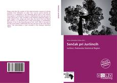 Buchcover von Senčak pri Juršincih