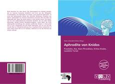 Bookcover of Aphrodite von Knidos