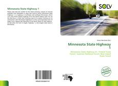 Bookcover of Minnesota State Highway 1