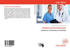Bookcover of Outline of Life Extension