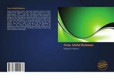 Bookcover of Senu Abdul Rahman