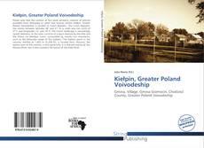 Bookcover of Kiełpin, Greater Poland Voivodeship