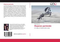 Bookcover of Mujeres pariendo