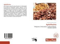 Apfelflechte的封面